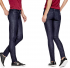 GUESS SARAH SKINNY JEANS IN RINSE WASH
