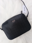 GUESS Kamryn Quilted Crossbody