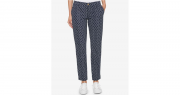 Tommy Hilfiger Printed Chino Pants