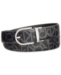 Calvin Klein Signature Reversible Leather Belt