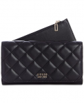 GUESS Victoria 2in1 Wallet