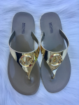 MICHAEL Michael Kors Lillie Jelly Thong Sandals
