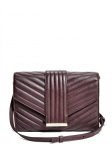 GUESS by Marciano Mila Quilted Crossbody