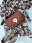 GUESS Augustina Crossbody