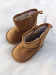 GAP Baby´s Sherpa Booties