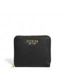 GUESS Abby Small Zip-Around Wallet