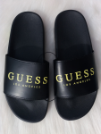GUESS Ivan Logo Slide Sandals