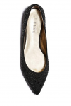 GUESS Lillie Pointed-Toe Ballet Flats