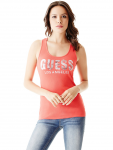 GUESS Karol Sequined Tank