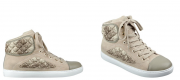 GUESS Revera High-Top Sneakers