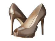 GUESS Honora Peep Toe Platform Pumps